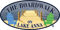 The Boardwalk on Lake Anna